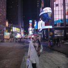 10º Dia – New York 12/01/2011 (Chinatown e Museu de Cera Madame Tussauds)
