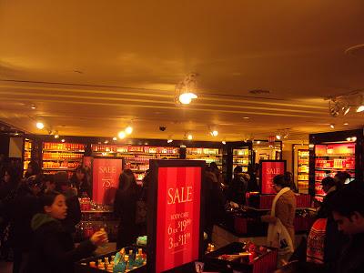 NYR021 - New York - Dicas de compras