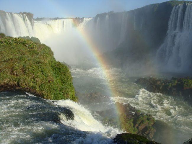 Um final de semana em Foz do Iguaçu com compras em Ciudad del Este