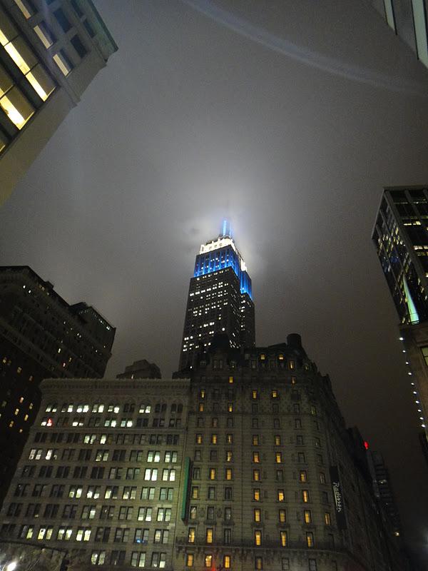 21/12/2011 – New York (10º Dia)