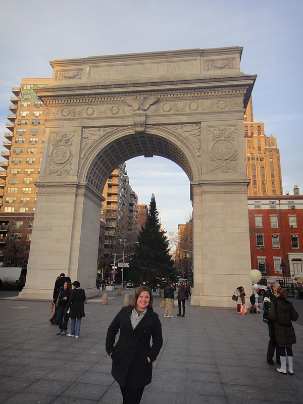 22/12/2011 – New York (11º Dia)