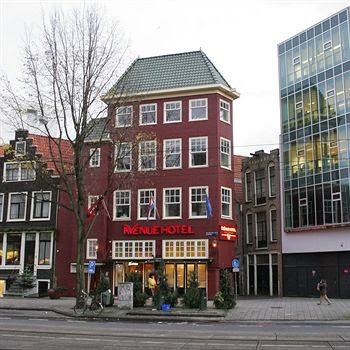 Hotel em Amsterdam – Hotel Avenue