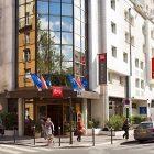 Hotel em Paris –  Ibis Paris Alesia Montparnasse