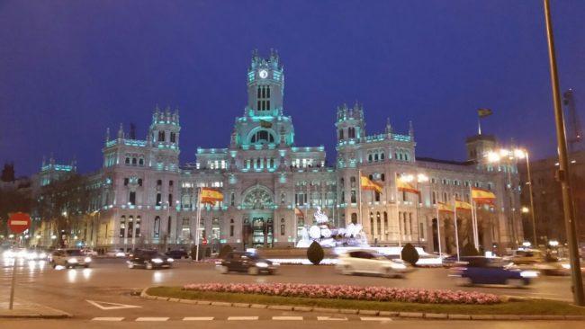 5º Dia Europa – Madri (Março/2015)