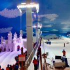 Concurso Cultural do Snowland vai premiar com Viagem para Bariloche