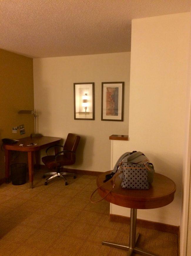 Road trip Estados Unidos: Hotel em Atlanta/Alpharetta – Geórgia