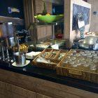 Café da manhã de Hotel sem se hospedar