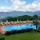 Um lugar para se desligar do Mundo: Visconte D' Itália Hotel e Spa