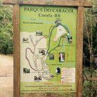 Parque Estadual do Caracol – Canela
