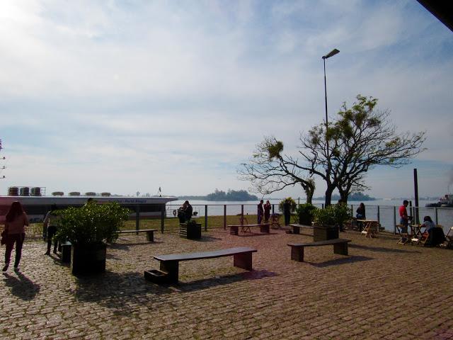 image22B252842529 - Passeio de Catamarã em Porto Alegre