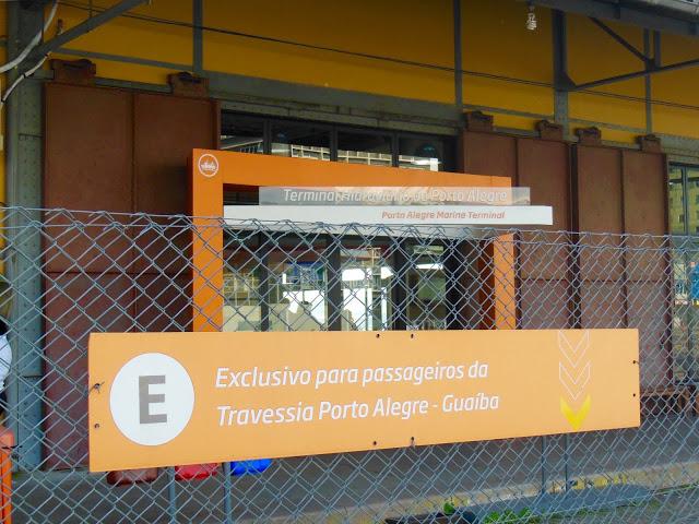 Catamarã Porto Alegre