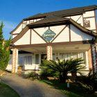 Baviera Park Hotel em Teutônia – nossa dica de hotel no Vale do Taquari