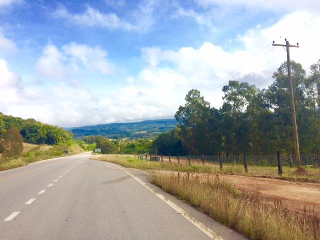 Estrada Dom Feliciano