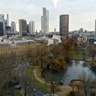 Onde se hospedar em Frankfurt: Aparthotel Adagio Frankfurt City Messe