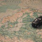 Europa – Aluguel de carro na Alemanha