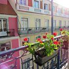 Hospedagem em Lisboa: O surpreendente Lisbon Short Stay