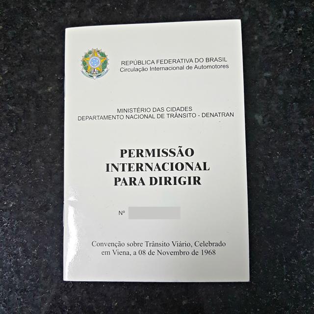 PID (Permissão Internacional para Dirigir) – Fazer ou não o documento?