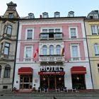 Hospedagem em Baden-Baden: Hotel Schweizer Hof