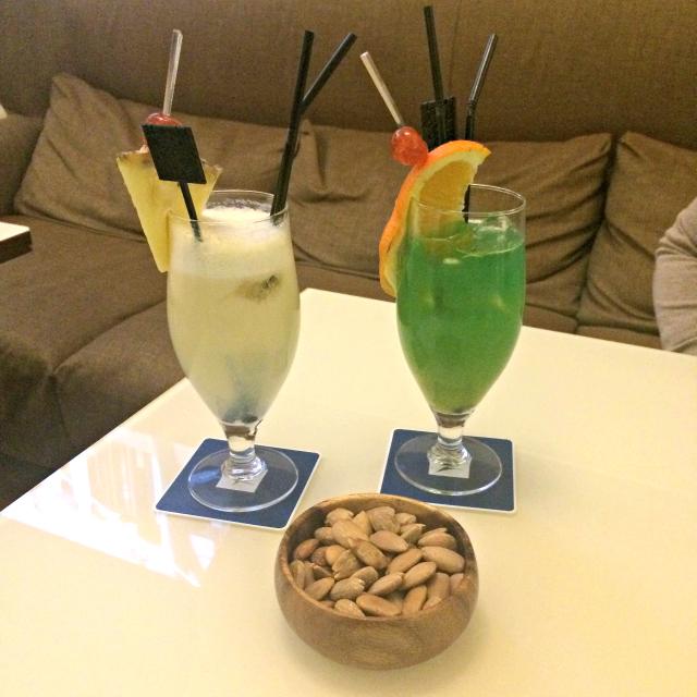 Welcome-drink-hotel-sana-metropolitan-lisboa-portugal