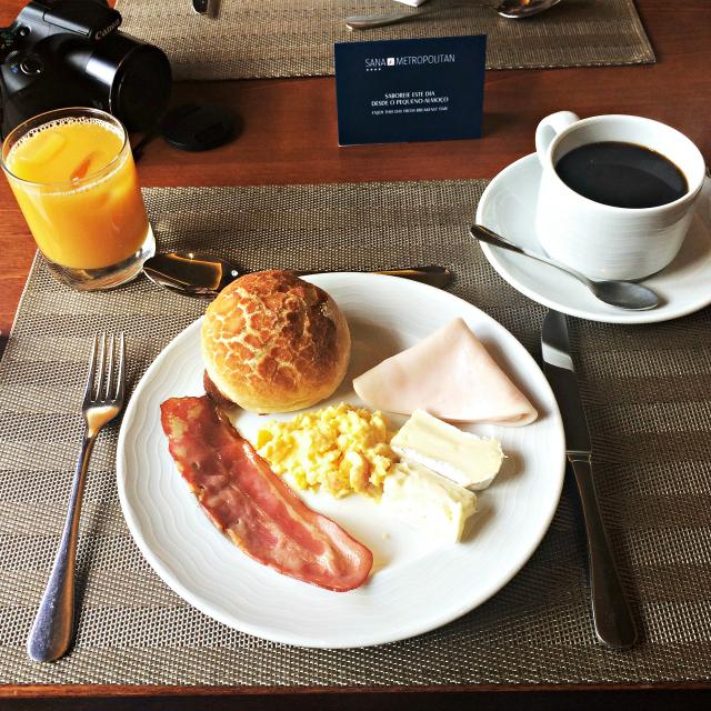 cafe da manha hotel sana metropolitan lisboa portugal - Hospedagem em Lisboa: SANA Metropolitan Hotel