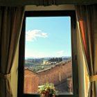 Dica de Hotel em Siena na Itália: Hotel Athena Siena