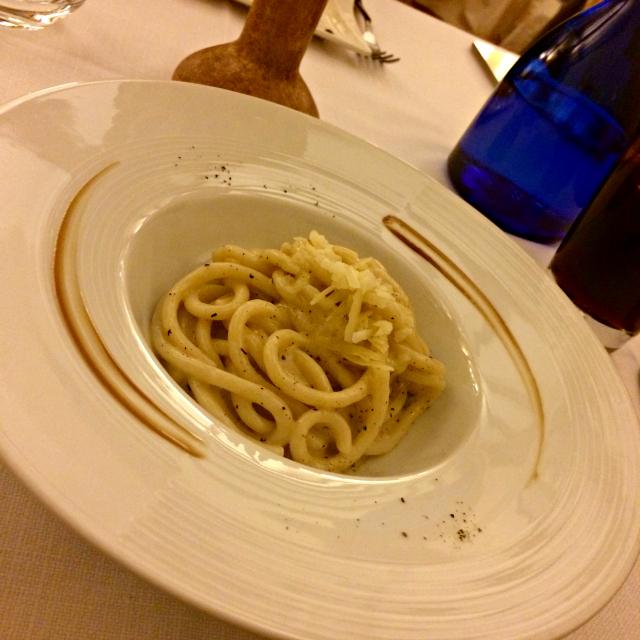 Hotel-Athena-Siena-Italia-Restaurante-Prato-Espaguete