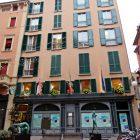 Onde ficar em Bolonha: Art Hotel Orologio