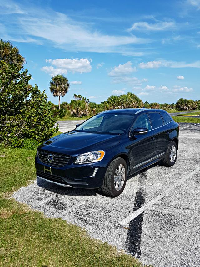 Volvo XC60 Sixt Miami - Alugar um carro no aeroporto é mais caro?