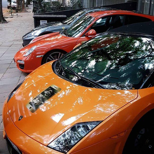 Vá de Carrão: Aplicativo oferece transporte com carros de Luxo em Gramado e Canela