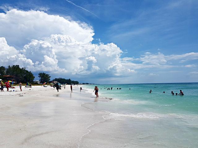 6 praias paradisíacas para você conhecer na Flórida