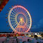 Orlando Eye: Conheça a roda gigante de Orlando