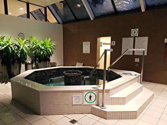 Le Centre Sheraton Montreal Hotel Hidro - Hotel em Montreal: Le Centre Sheraton Montreal Hotel