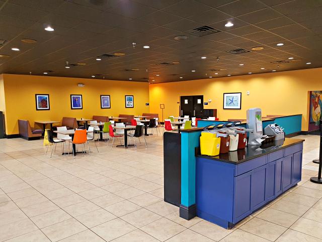 CocoKey Hotel Orlando Restaurante - Hospedagem em Orlando: Coco Key Hotel & Water Resort