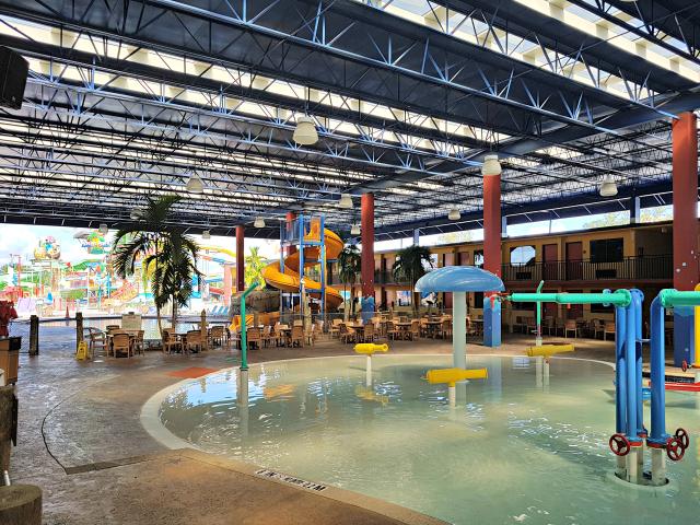 CocoKey Hotel Orlando Water park - Hospedagem em Orlando: Coco Key Hotel & Water Resort