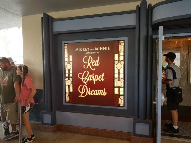 Red Carpet Dreams Disney Hollywood Studios - O que fazer em um dia na Disney?
