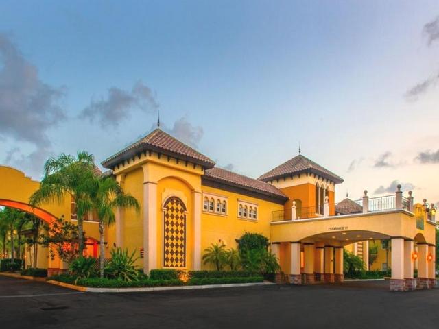 Fachada Homewood Suites By Hilton - Hotel próximo a Siesta Key Beach: Homewood Suites by Hilton Sarasota