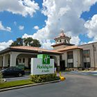 Hotel próximo ao Busch Gardens‎: Holiday Inn Hotel & Suites Tampa North