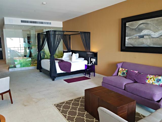 Hotel All Inclusive Senses Artsana Playa Del Carmen Minha Futura Casa - Nossa primeira vez em um All Inclusive - Hotel em Playa del Carmen