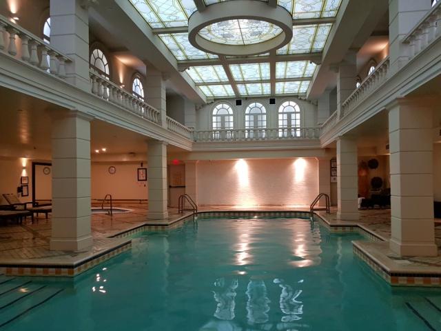 Grand Hotel Toronto Piscina - Hotel em Toronto: Grand Hotel Toronto