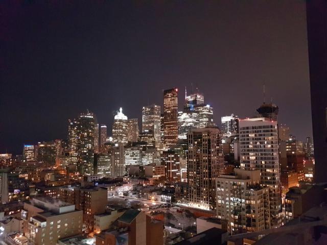 Hotel em Toronto: Grand Hotel Toronto