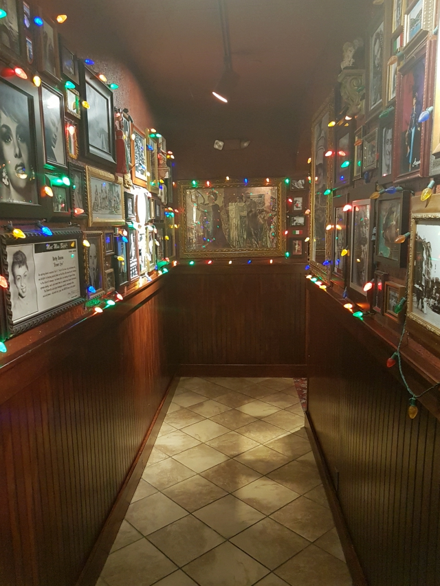 Restaurante Italiano Buca Di Beppo New York Times Square Decoração - Buca di Beppo: Restaurante Italiano em New York