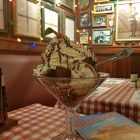 Buca di Beppo: Restaurante Italiano em New York