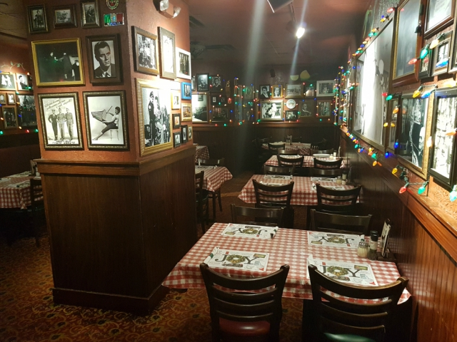 Restaurante Italiano Buca Di Beppo New York Times Square NYC - Buca di Beppo: Restaurante Italiano em New York