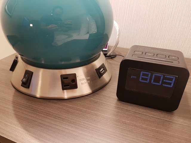 Hotel Hampton Inn Miami Midtown Quarto Despertador Usb - Hotel em Miami Midtown: Hampton Inn & Suites Miami Midtown