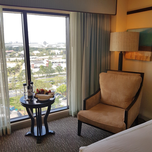 DoubleeTree by HIlton Hotel Orlando at SeaWorld Agradinhos - Hotel em Orlando: DoubleTree by Hilton Hotel Orlando at SeaWorld