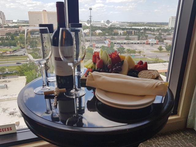 DoubleeTree by HIlton Hotel Orlando at SeaWorld Mimos para os blogueiros - Hotel em Orlando: DoubleTree by Hilton Hotel Orlando at SeaWorld