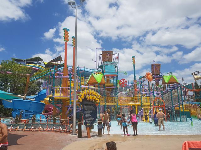 Parque Aquatica Orlando Área Infantil - Parque Aquatica em Orlando: Conheça o parque aquático do Grupo SeaWorld