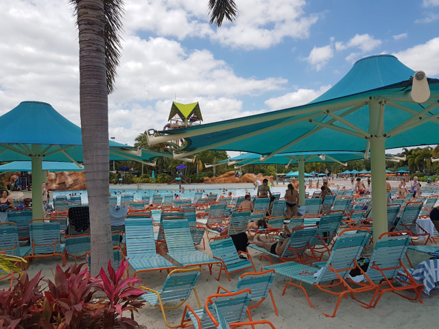Parque Aquatica Orlando Praia Artificial - Parque Aquatica em Orlando: Conheça o parque aquático do Grupo SeaWorld
