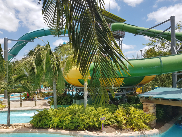 Parque Aquatica Orlando Tassies Twister - Parque Aquatica em Orlando: Conheça o parque aquático do Grupo SeaWorld