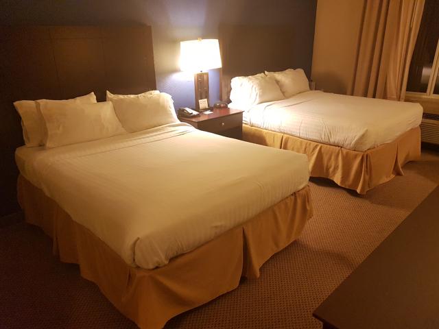 Hotel Holiday Inn Express Crystal River Camas Double Queen - Hotel em Crystal River na Flórida: Holiday Inn Express Crystal River